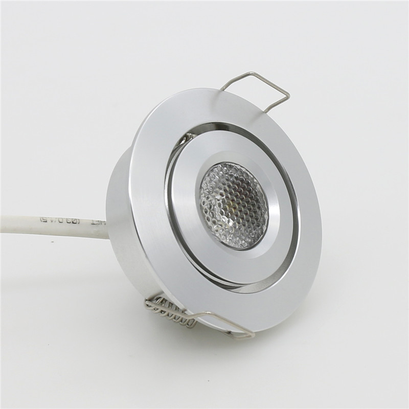 WD-DL02 LED Downlight