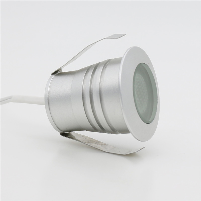 WD-DL03 IP54 LED Downlight
