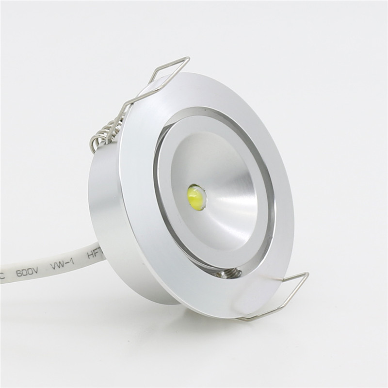 WD-DL04 LED Downlight